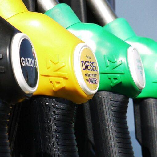 Pojazdy CNG a zanieczyszczenie powietrza cz. 2 01
